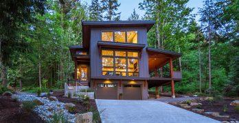 Casa moderna y muy elegante de 212 metros cuadrados