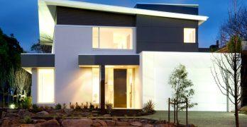 Casa muy moderna de 292 metros cuadrados
