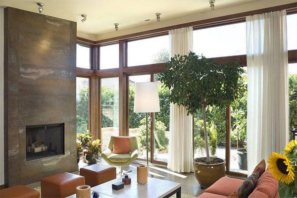 Excelente diseño de interiores